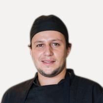 Chef Bernardo Nabais