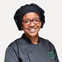 Chef Carla Sousa
