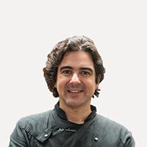 Chef Luís Américo